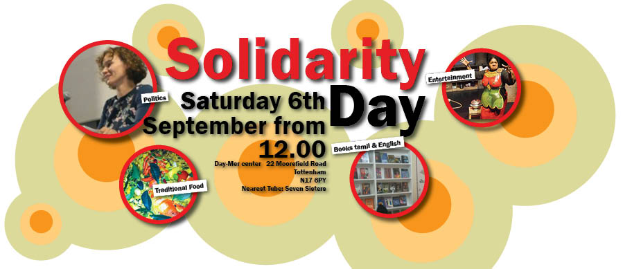 Solidarity Day 2014