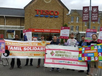 Support Kumaran Bose and Come to the NSSN conference this Saturday