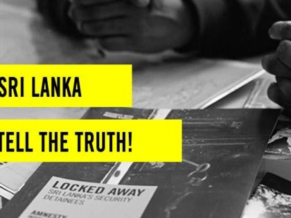 Sri Lanka – Victims of disappearance cannot wait any longer for justice