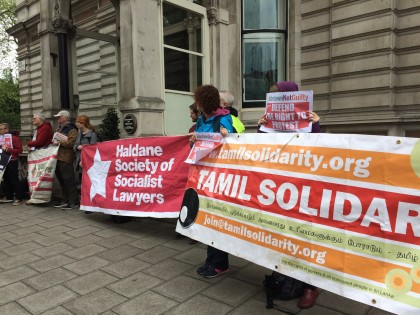 Tamil Solidarity Supports #JobstownNotGuilty