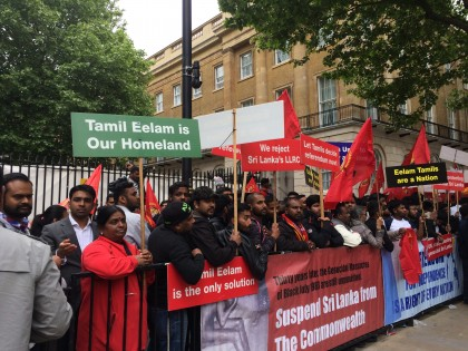 Growing discontent and frustration with British Tamil Forum
