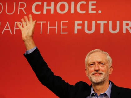 For Tamils living in Britain, the choice is very clear -Vote for Corbyn