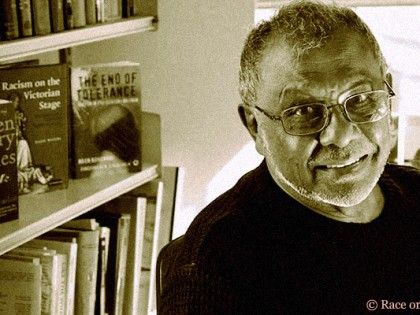 Ambalavaner Sivanandan (1923-2018): An anti-racist fighter from Ceylon