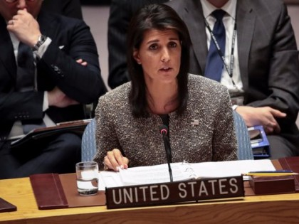 US's 'hypocritical and self-serving'- withdraws from UN Human Rights Council