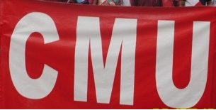 End the Executive Presidency now! – CMU Statement