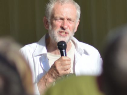 Racism lies against Corbyn -and its class-caste background