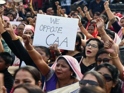 Citizenship Amendment Act Protests in India